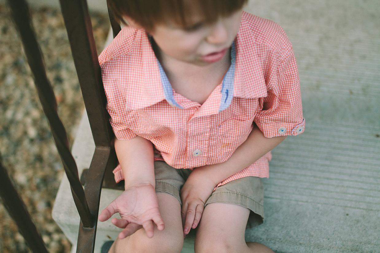 St. Albert Lifestyle Photographer, Little boy