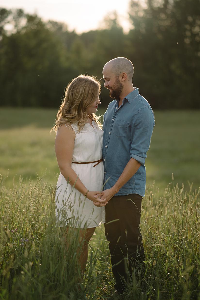 Engagement photographer in St. Albert, Wedding Photography