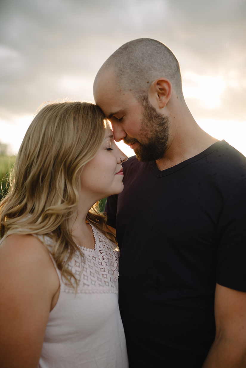 In love, Engagement session, Jessica Leanne Photography