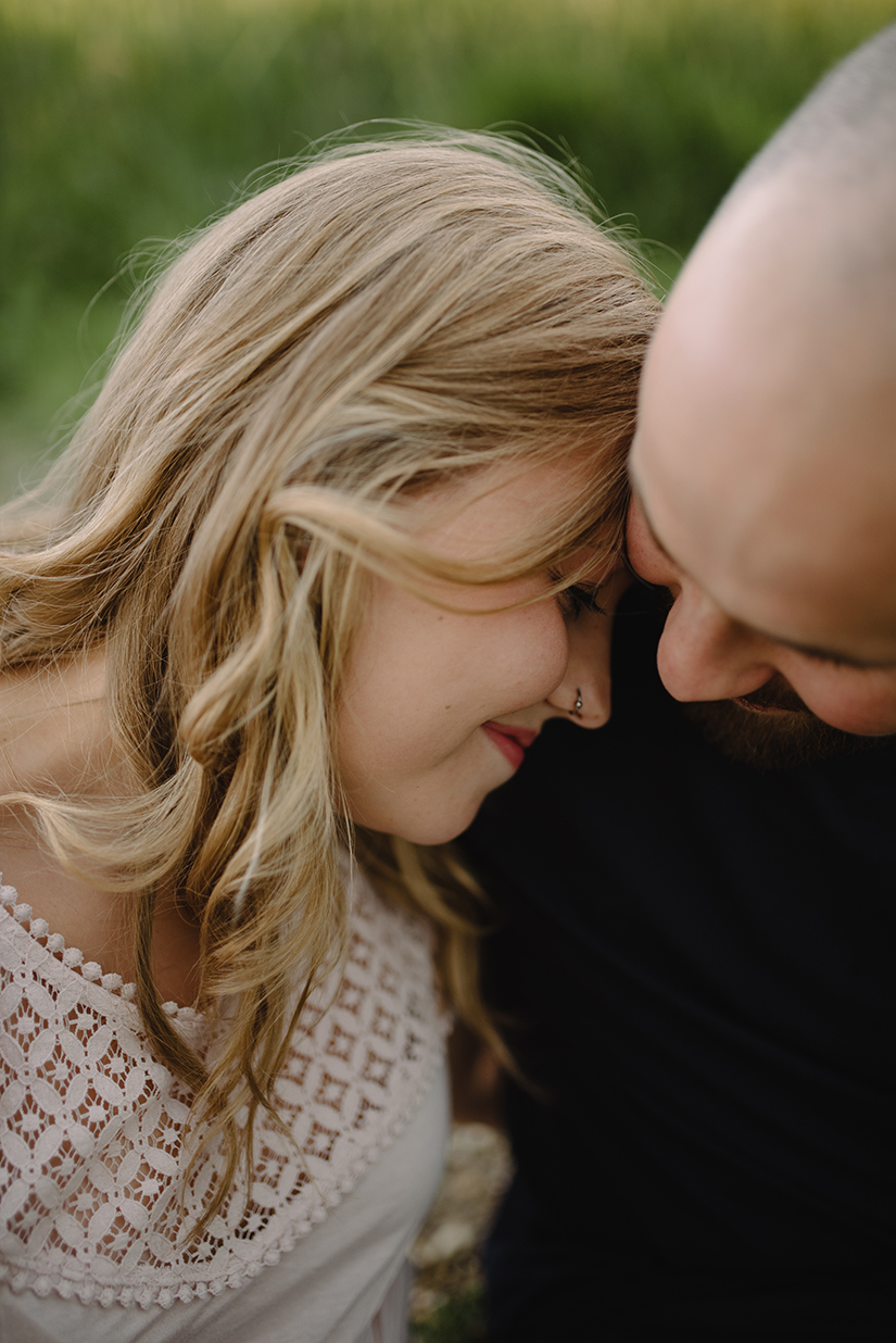 Jessica Leanne Photography, Engagement session