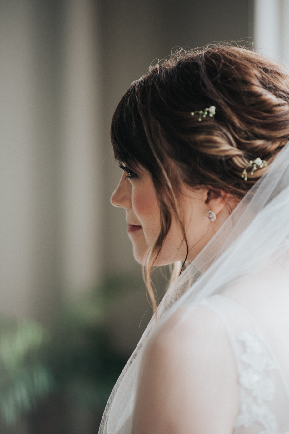 Bridal Portraits, Jessica Leanne Photography