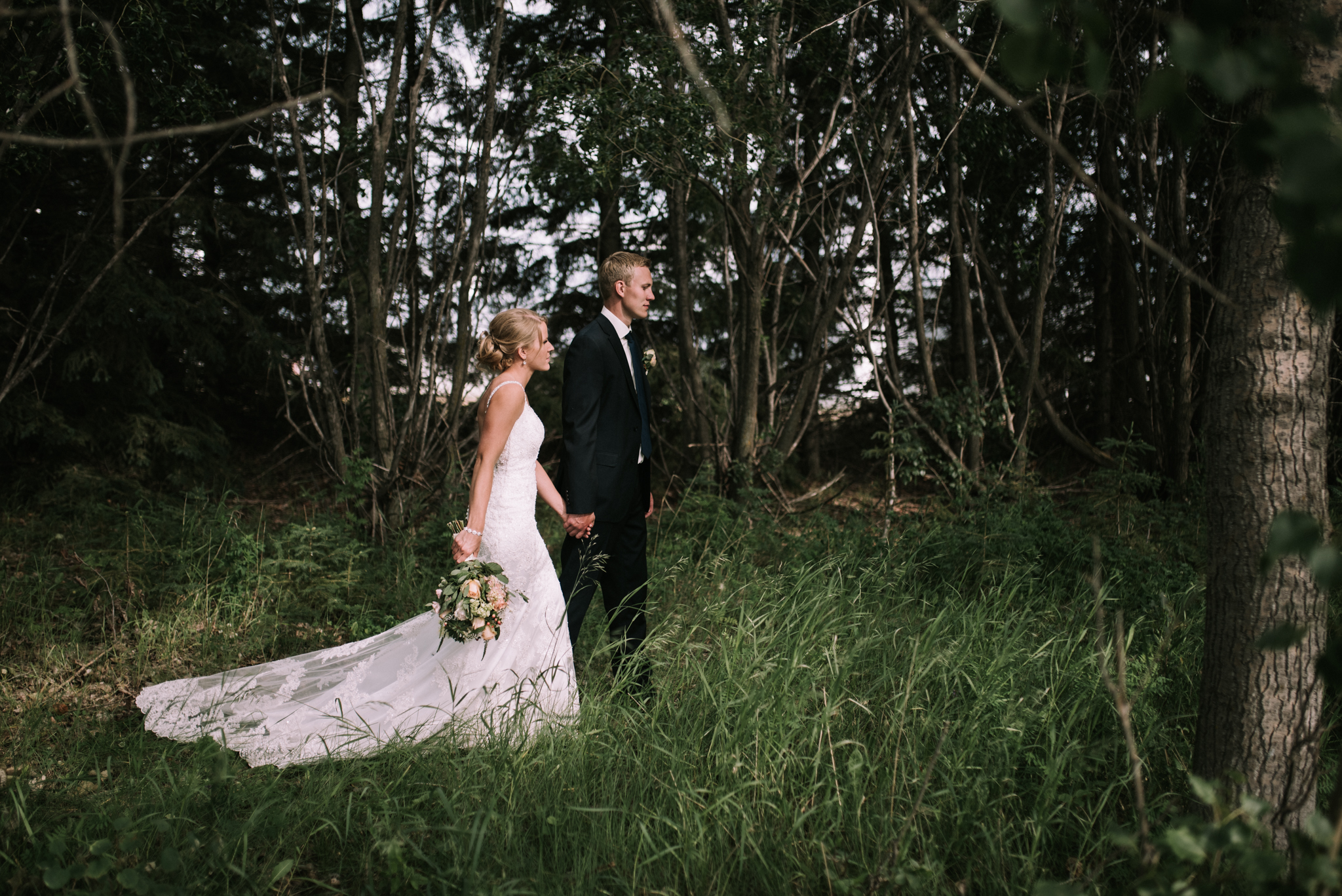 Jessica Leanne Photography, Wedding Photography