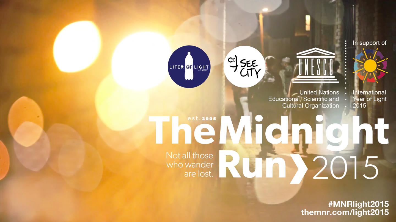 The Midnight Run European Tour