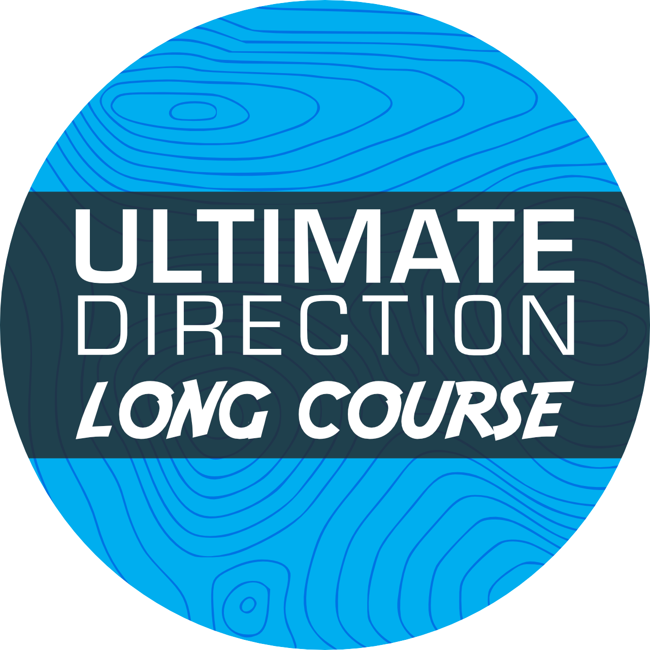 Ultimate Direction Long Course
