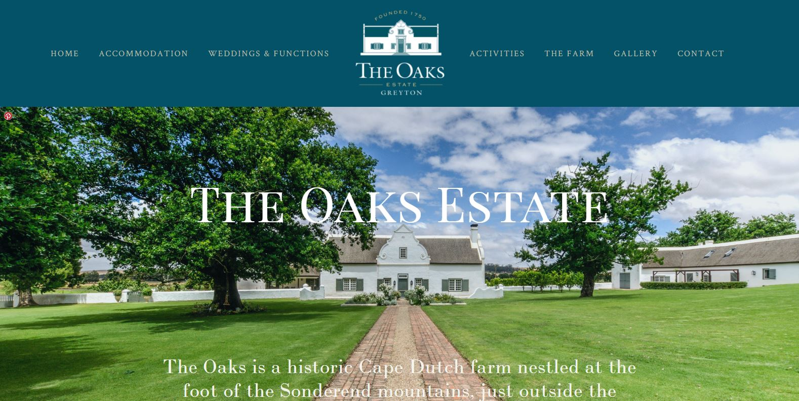 the oaks estate salamander publishing.JPG