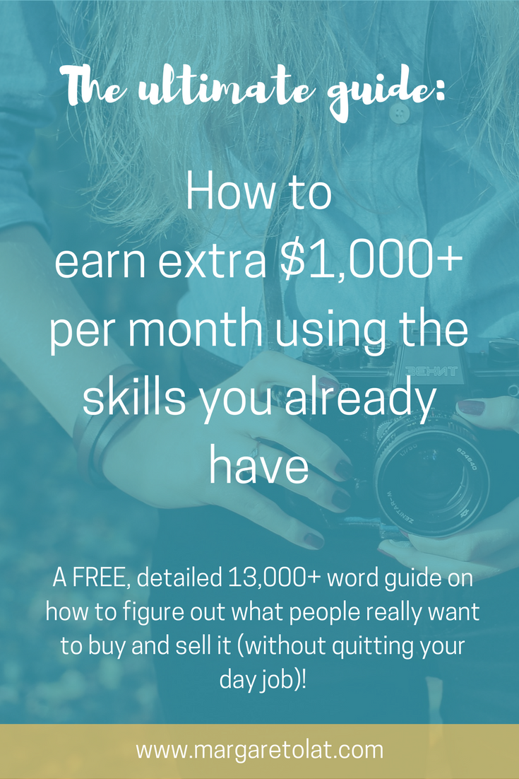 How to earn extra $1,000+ per month using the skills you already have.png