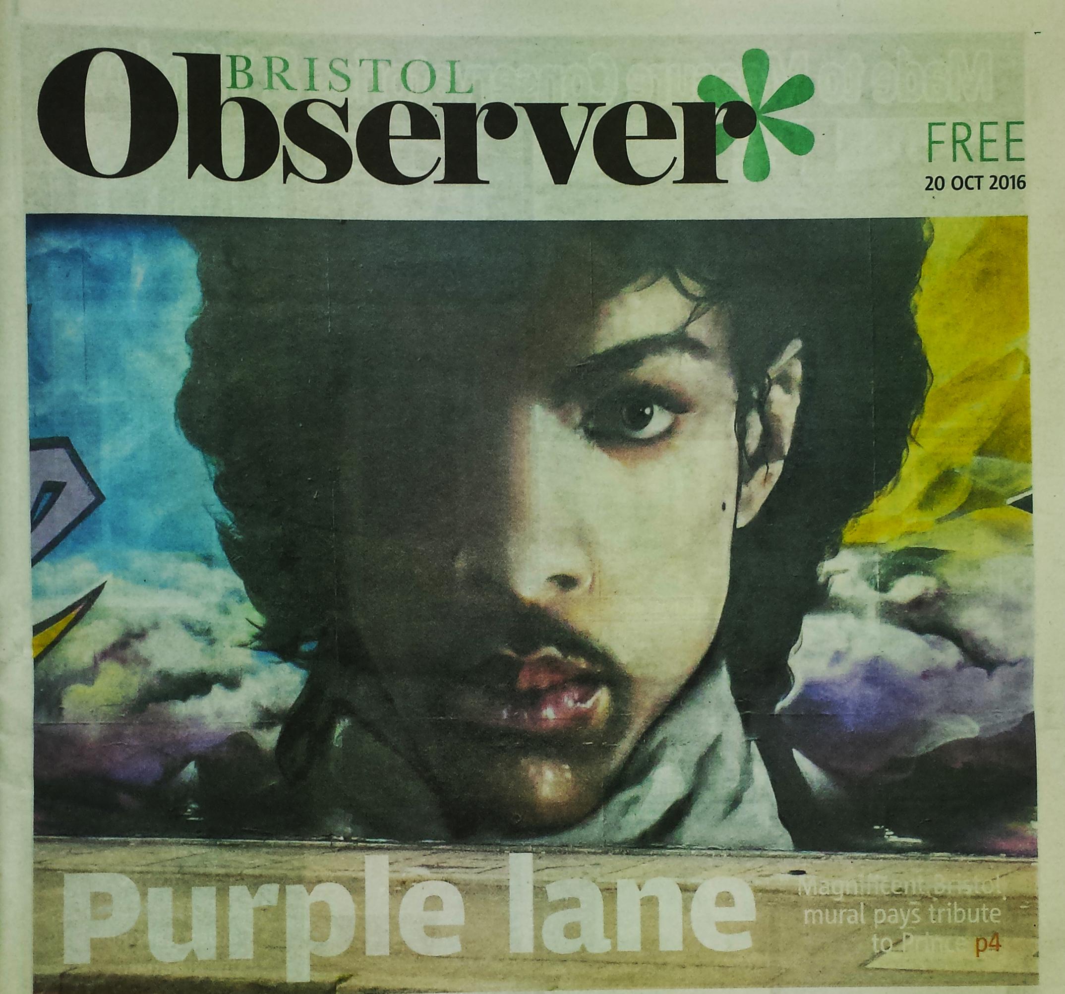 Bristol Observer