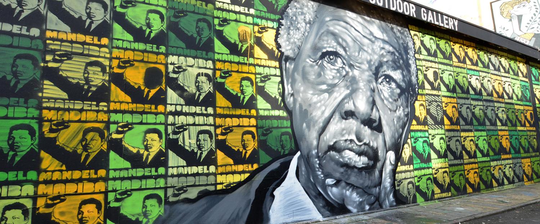 Madiba Mandela