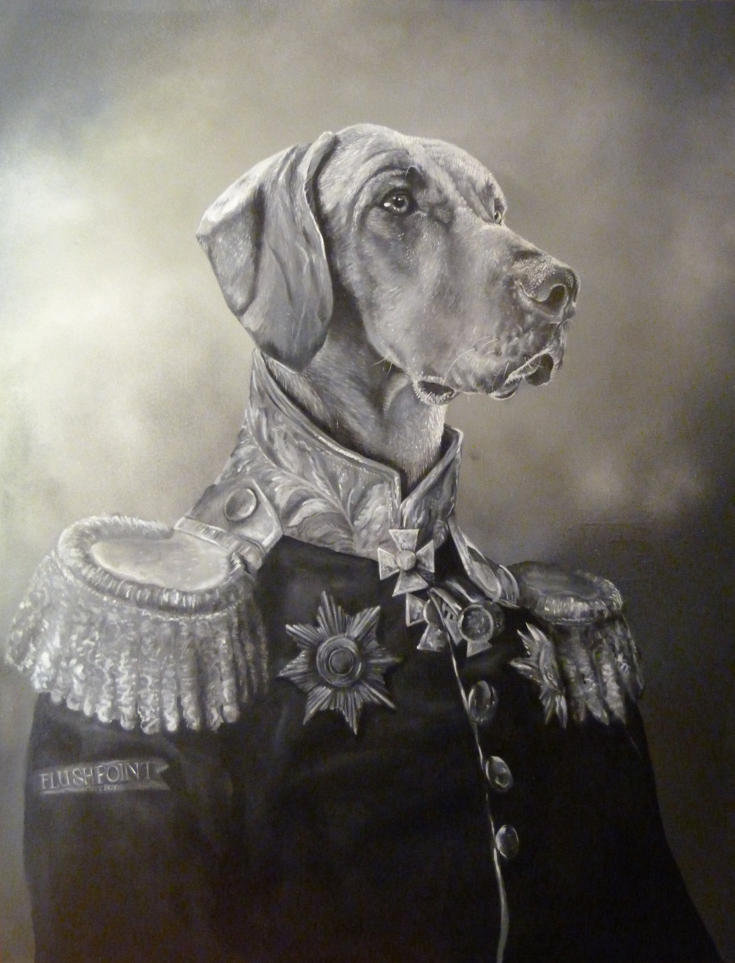 Admiral Ridgeback