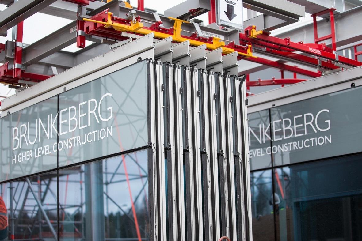 Brunkeberg® Hanging Storage