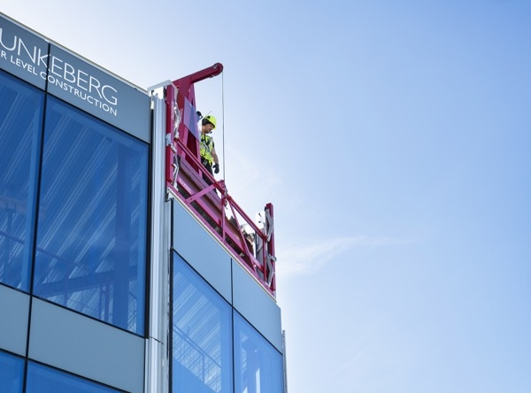 Brukeberg® Panel Installation