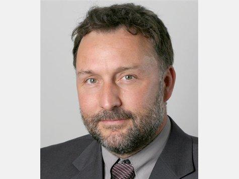 Prof Klaus Lang, Head of Lindner R&D.