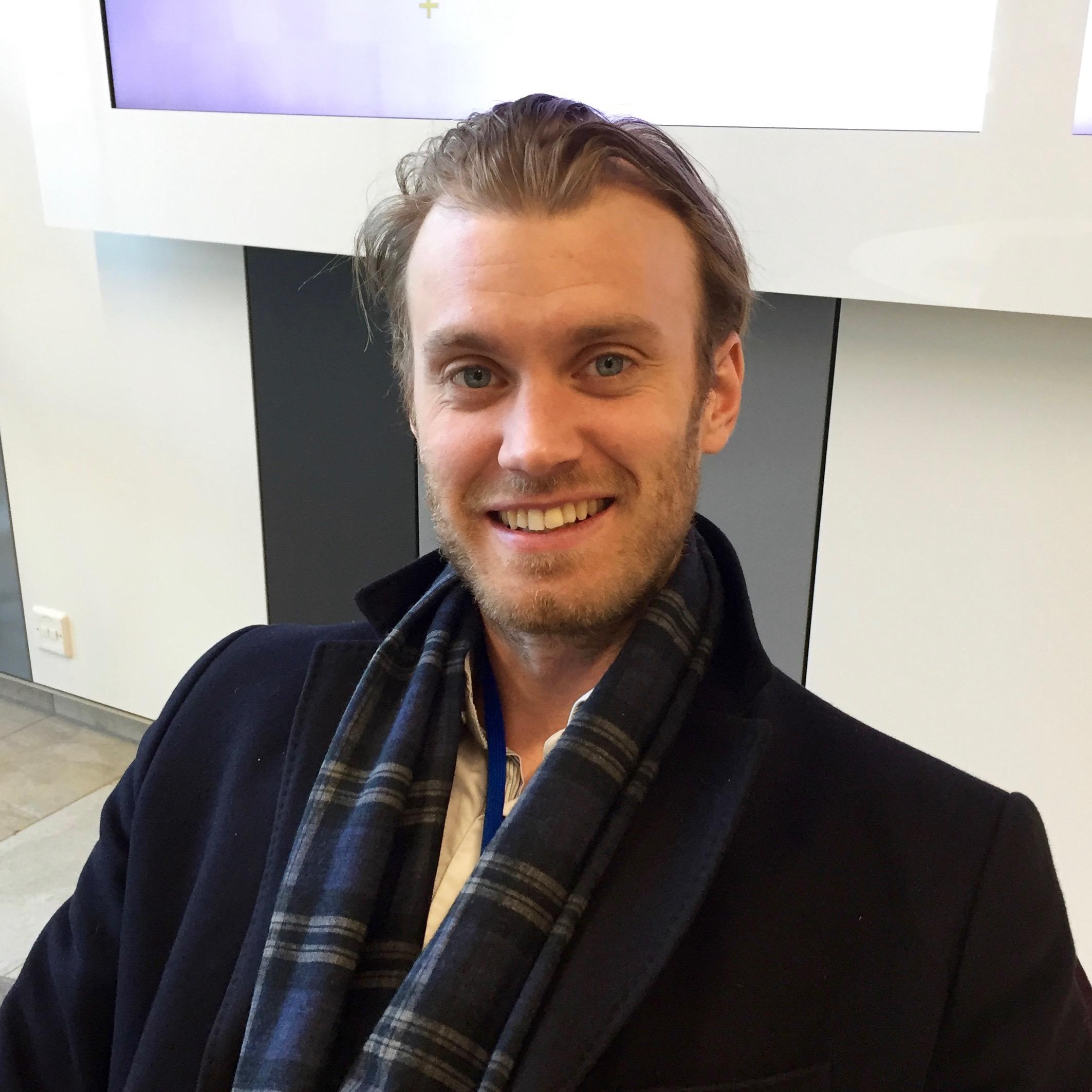 Henrik Ljungdahl, Brunkeberg