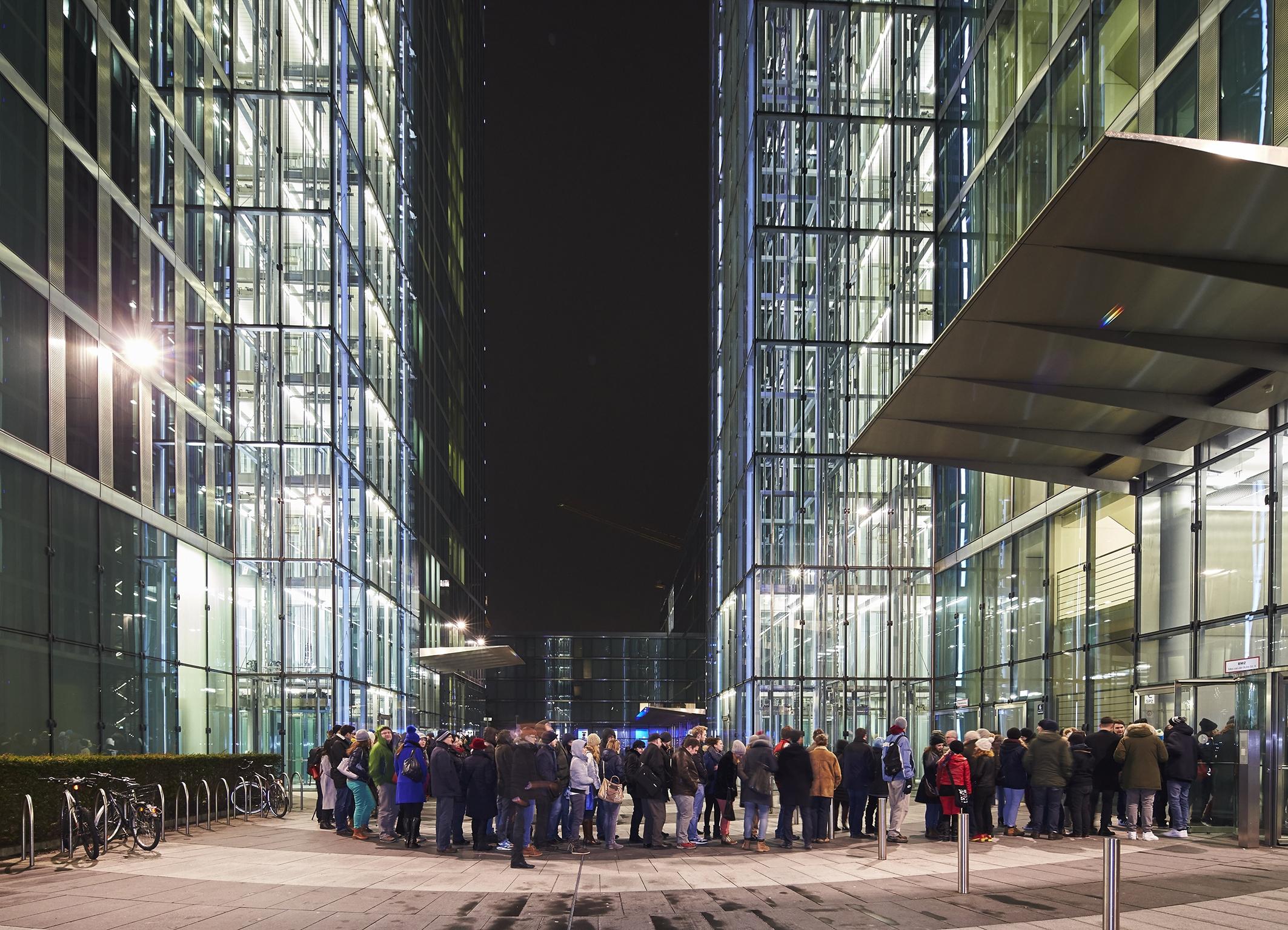 Photo: Messe München International