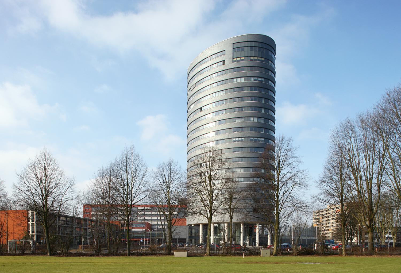 Woontoren De Parade Eindhoven (1378)