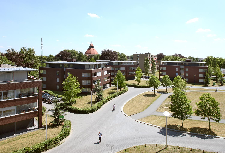 Woonzorgcentrum De Volckaert in Dongen