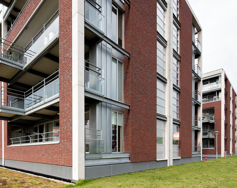 Appartementen De Werff Raamsdonksveer