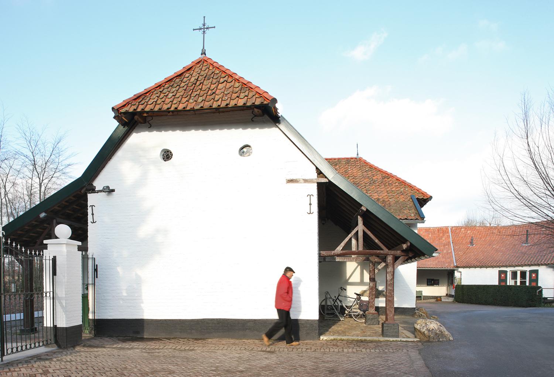 Pater Karelkapel Munstergeleen