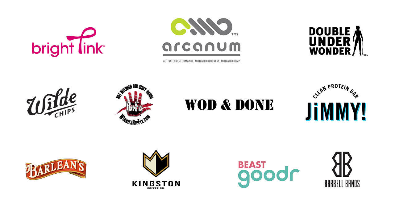 - Check out our sponsors
