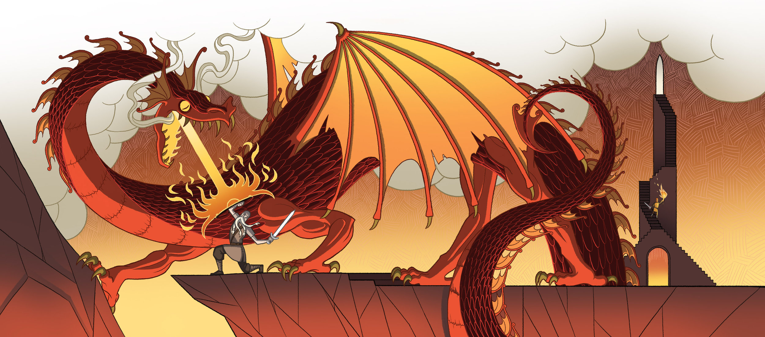 Beowulf spread 3 colour.jpg