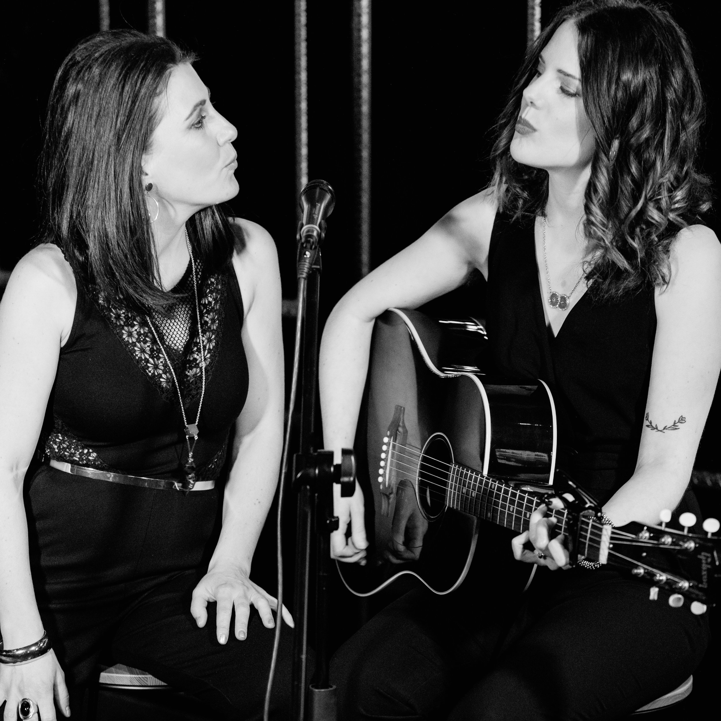 IGNITION - DUOVocals & GuitarStarting from £450Acoustic performance of hit songs with the ability to customise sets to suit the event and style.Perfect for occasions looking for background music to create an atmosphere and entertain guests.Set up & soundcheck time: 1 hour
