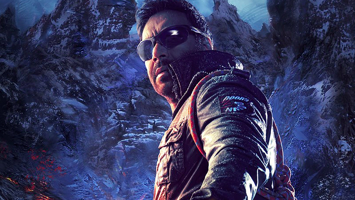 Shivaay  (2016) This Diwali there will be destruction – Roundhouse helmed the entire stunt production for spectacular Bollywood action thriller  Shivaay  starring and directed by Ajay Devgn   more