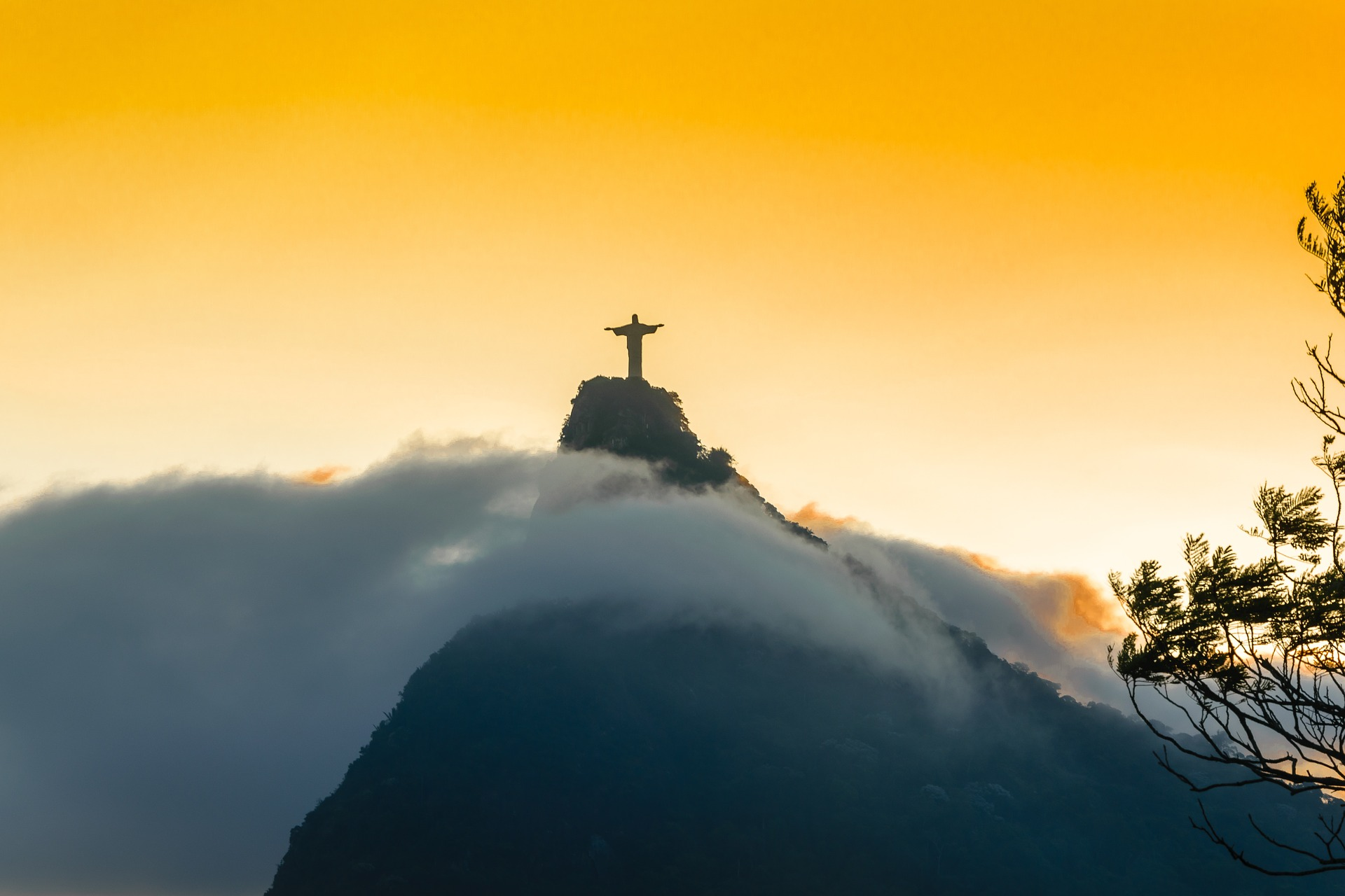 Christ The Redeemer Brazil Olympics.jpg