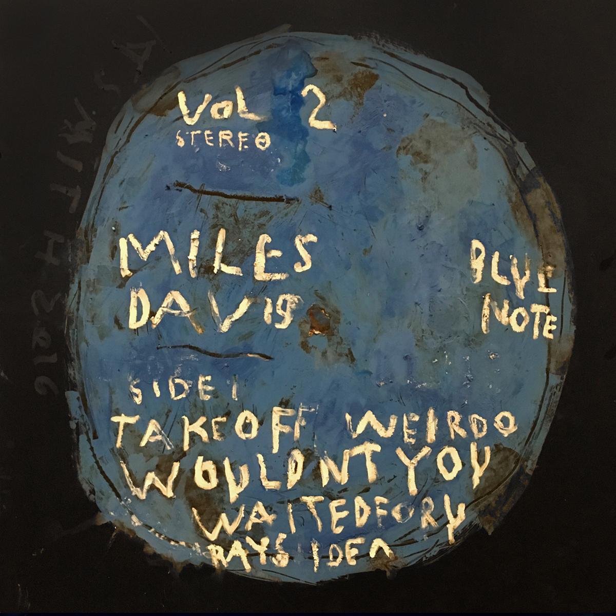 Miles Davis / Vol. 2