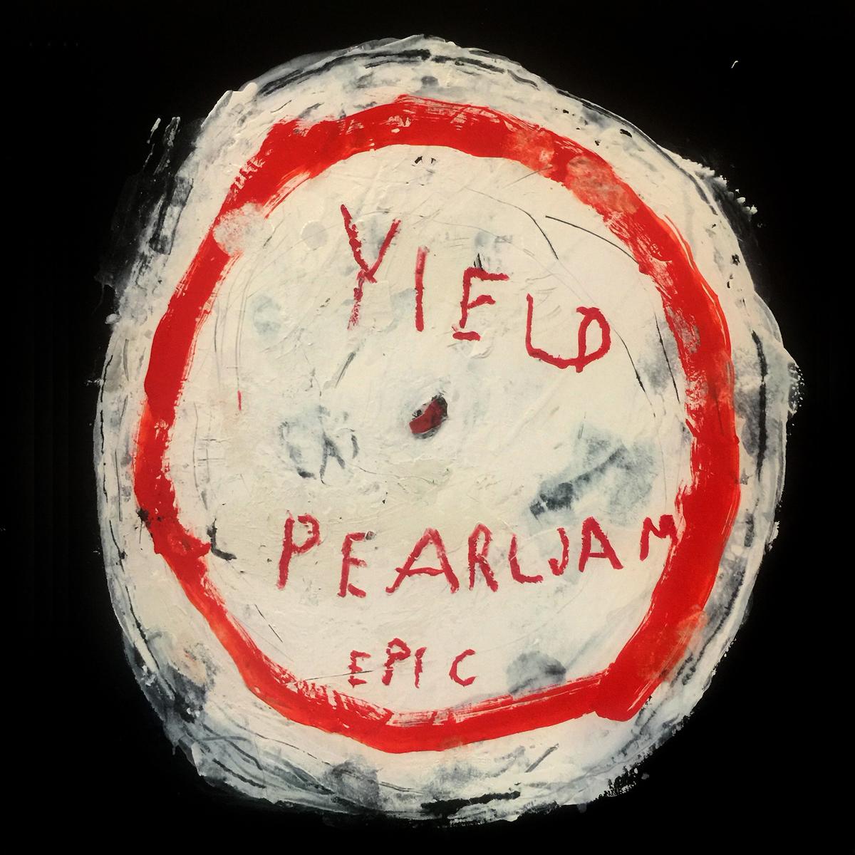 Pearl Jam / Yield #1
