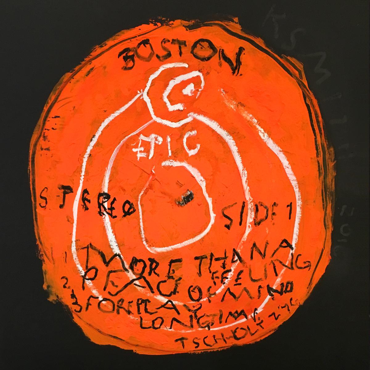 Boston / Side 1