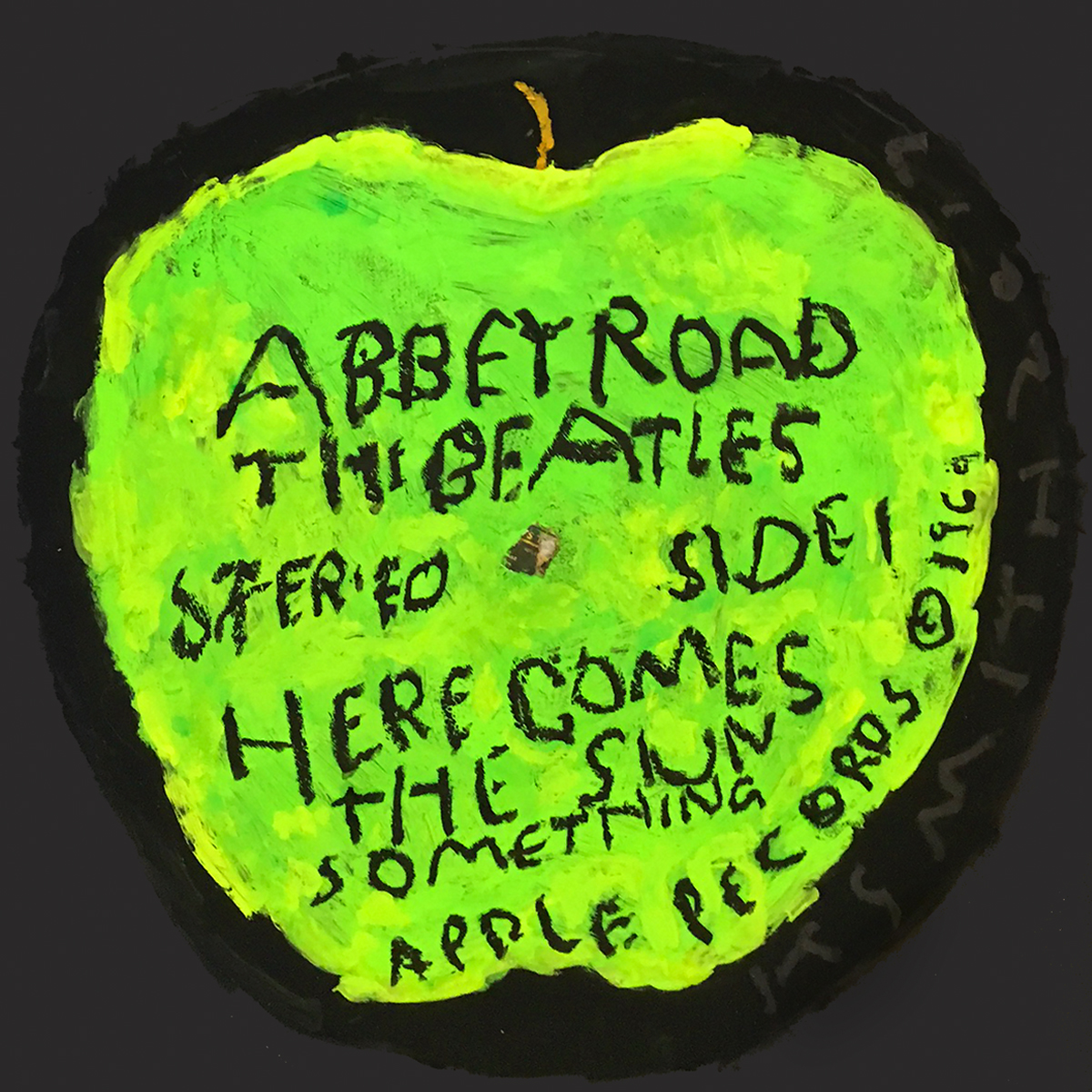 The Beatles / Abbey road #2