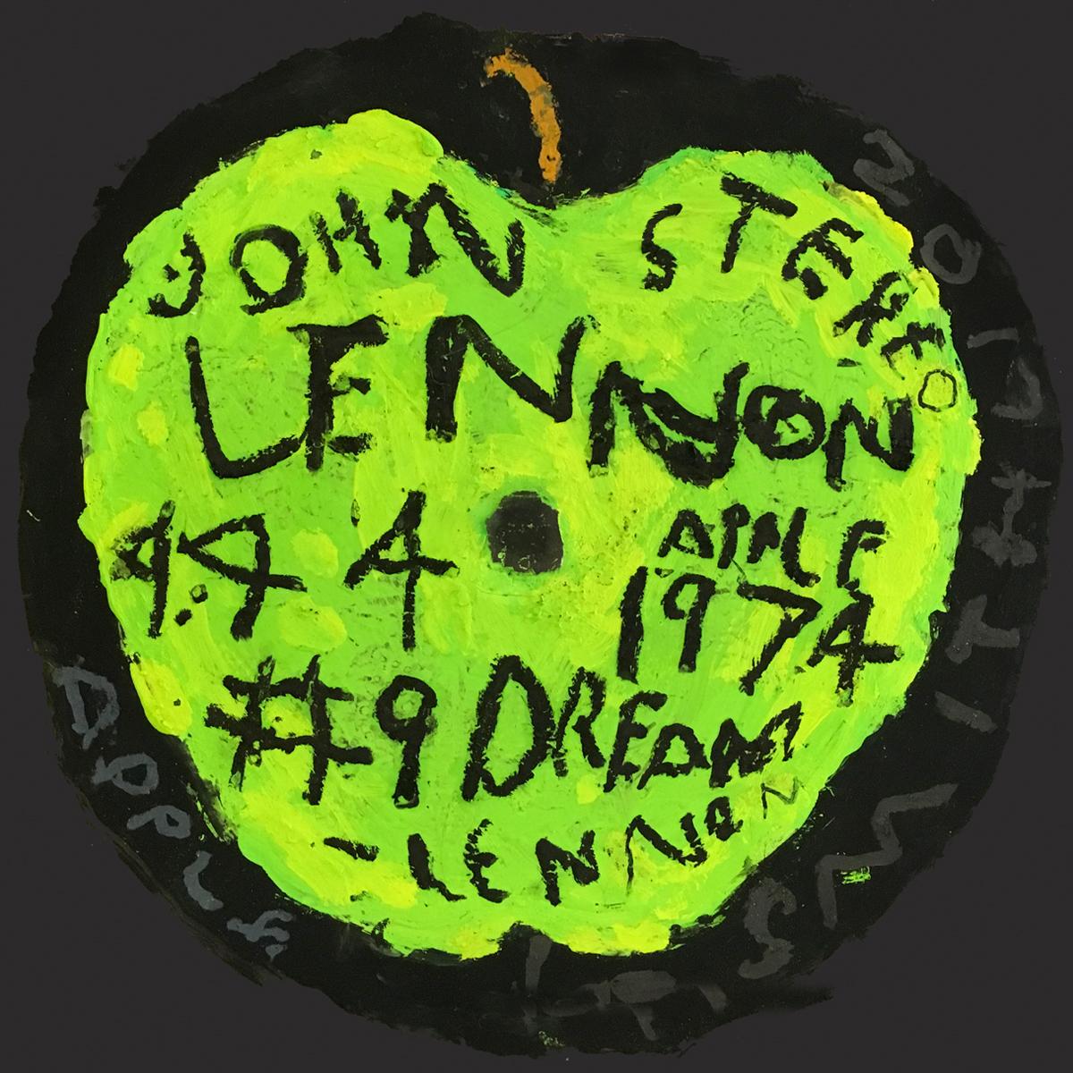 John Lennon / #9 Dream