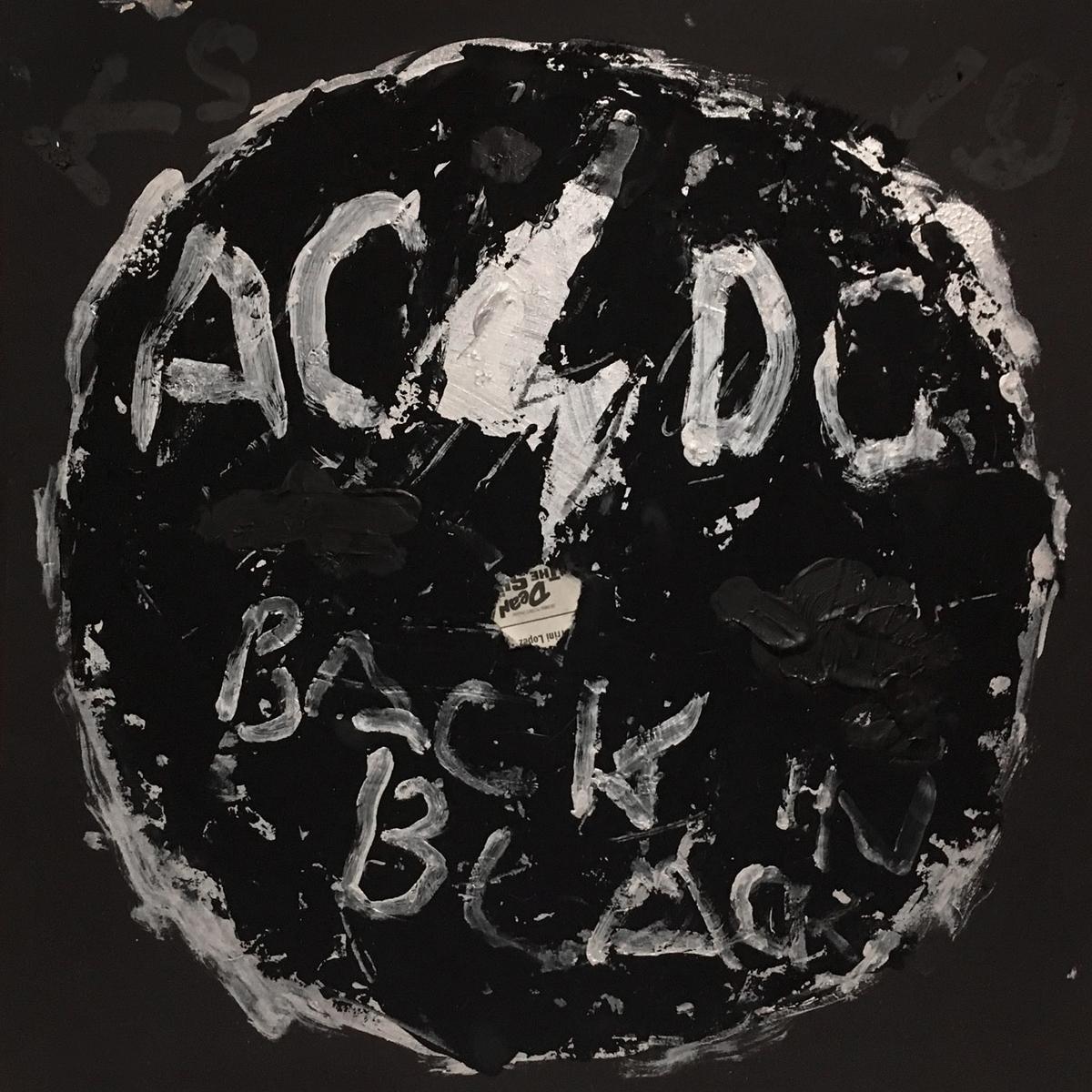 AC-DC / Back in black