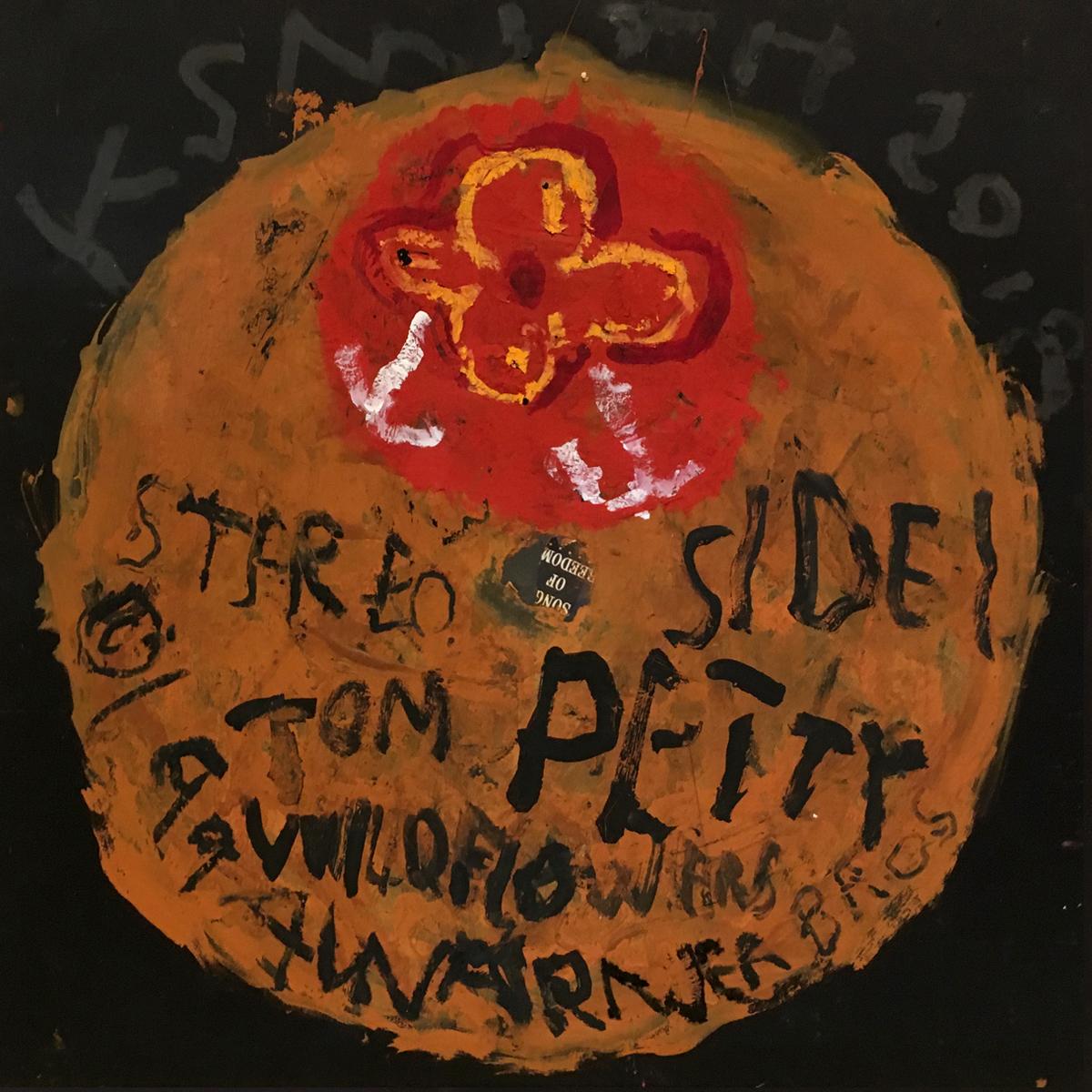 Tom Petty / Wildflowers