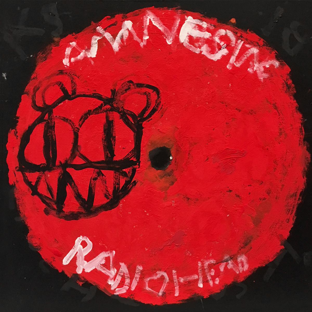 Radiohead / Amnesiac #7