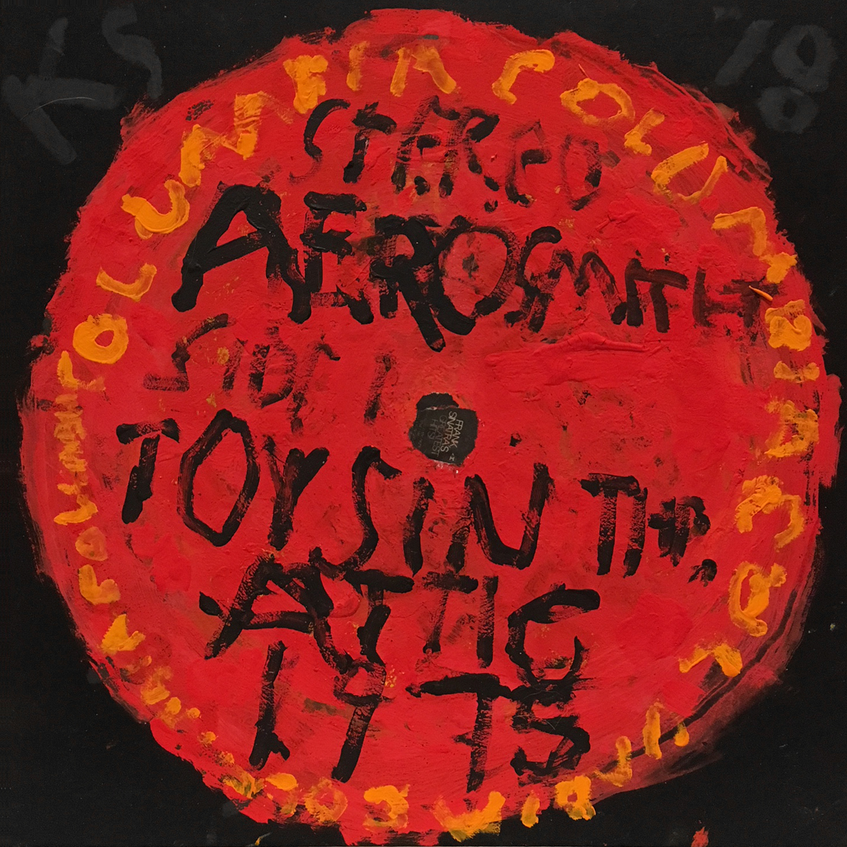 Aerosmith / Toys in the attic