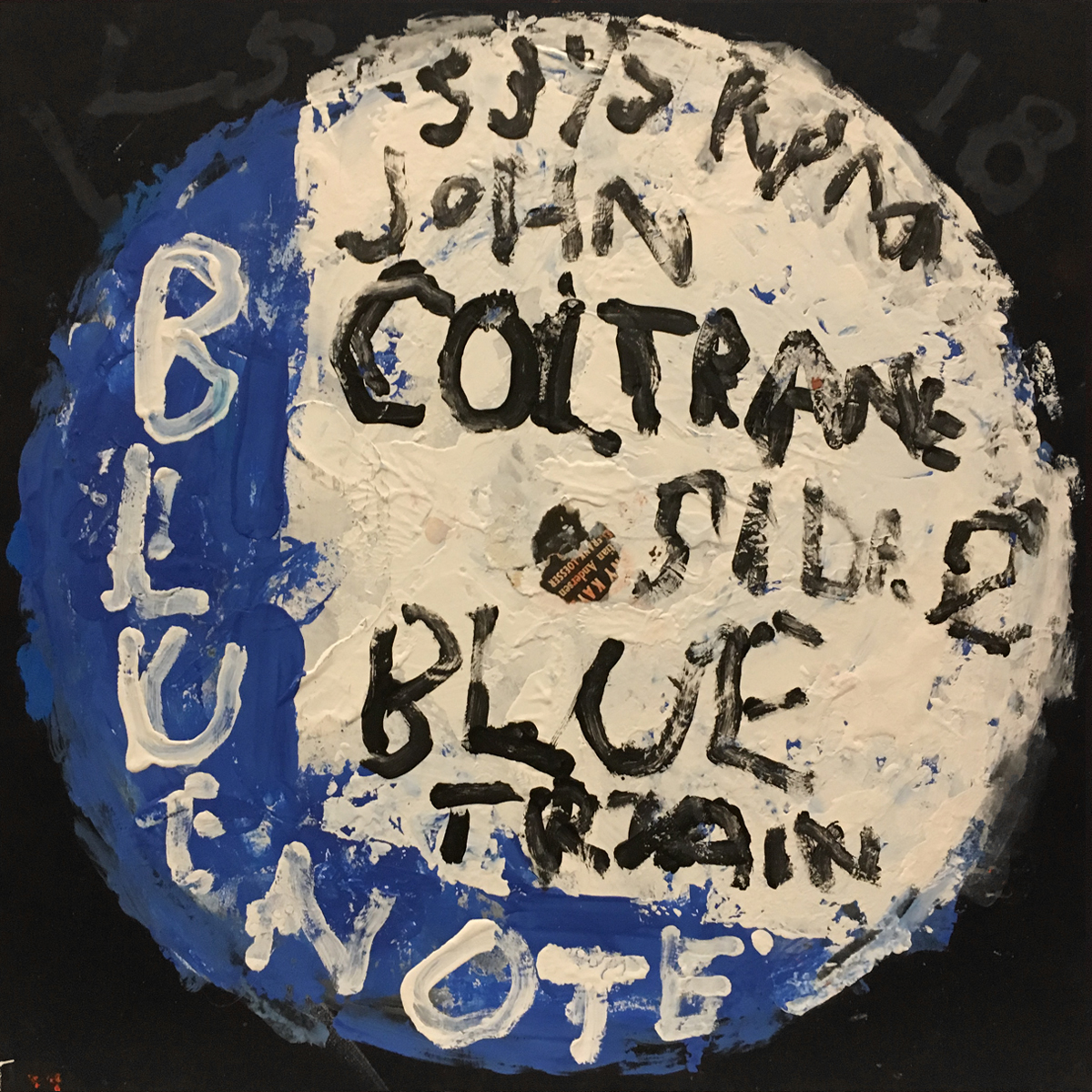 John Coltrane / Blue Train