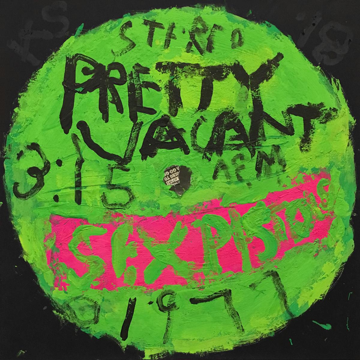 Sex Pistols / Pretty Vacant