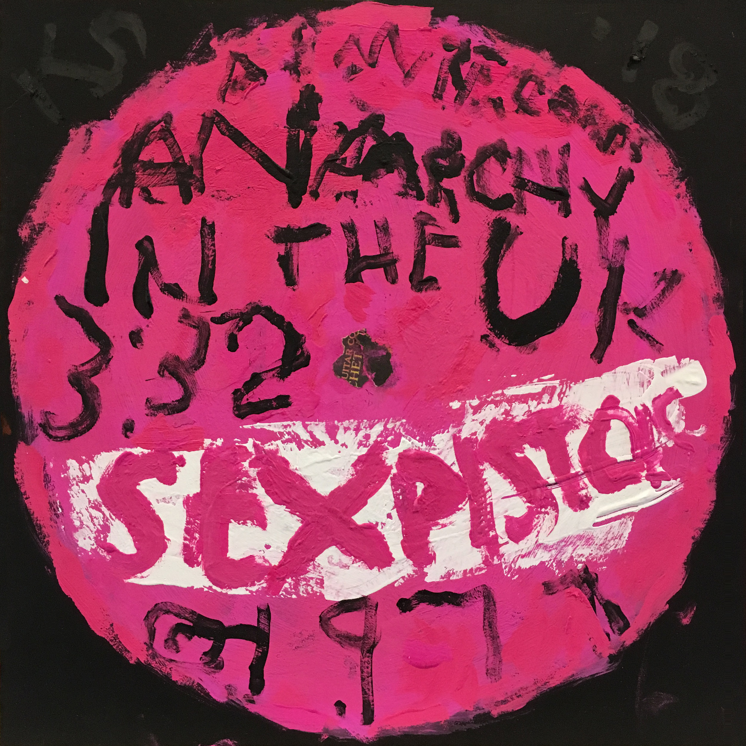 Sex Pistols / Anarchy in the UK #2