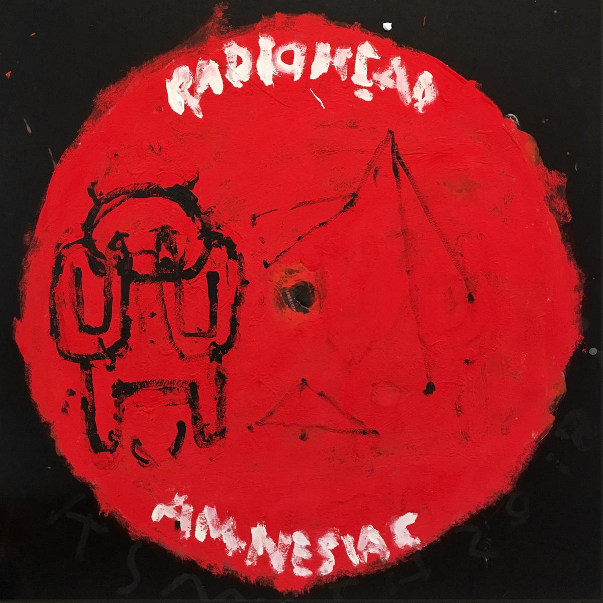 Radiohead / Amnesiac #9