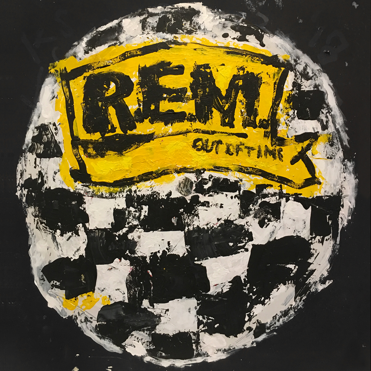REM / Out of time