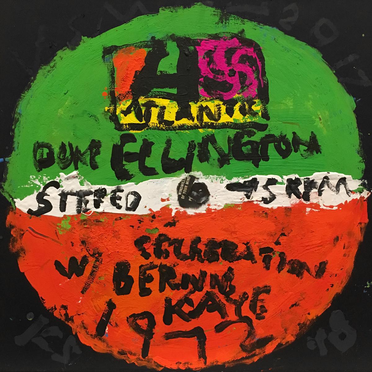 Duke Ellington / Celebration (Atlantic)