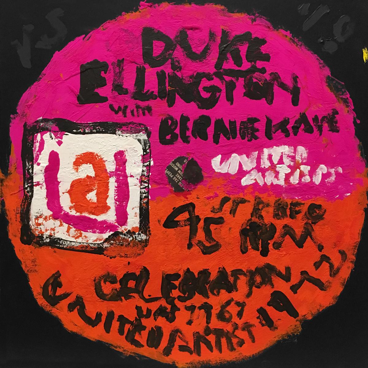 Duke Ellington / Celebration (UA)
