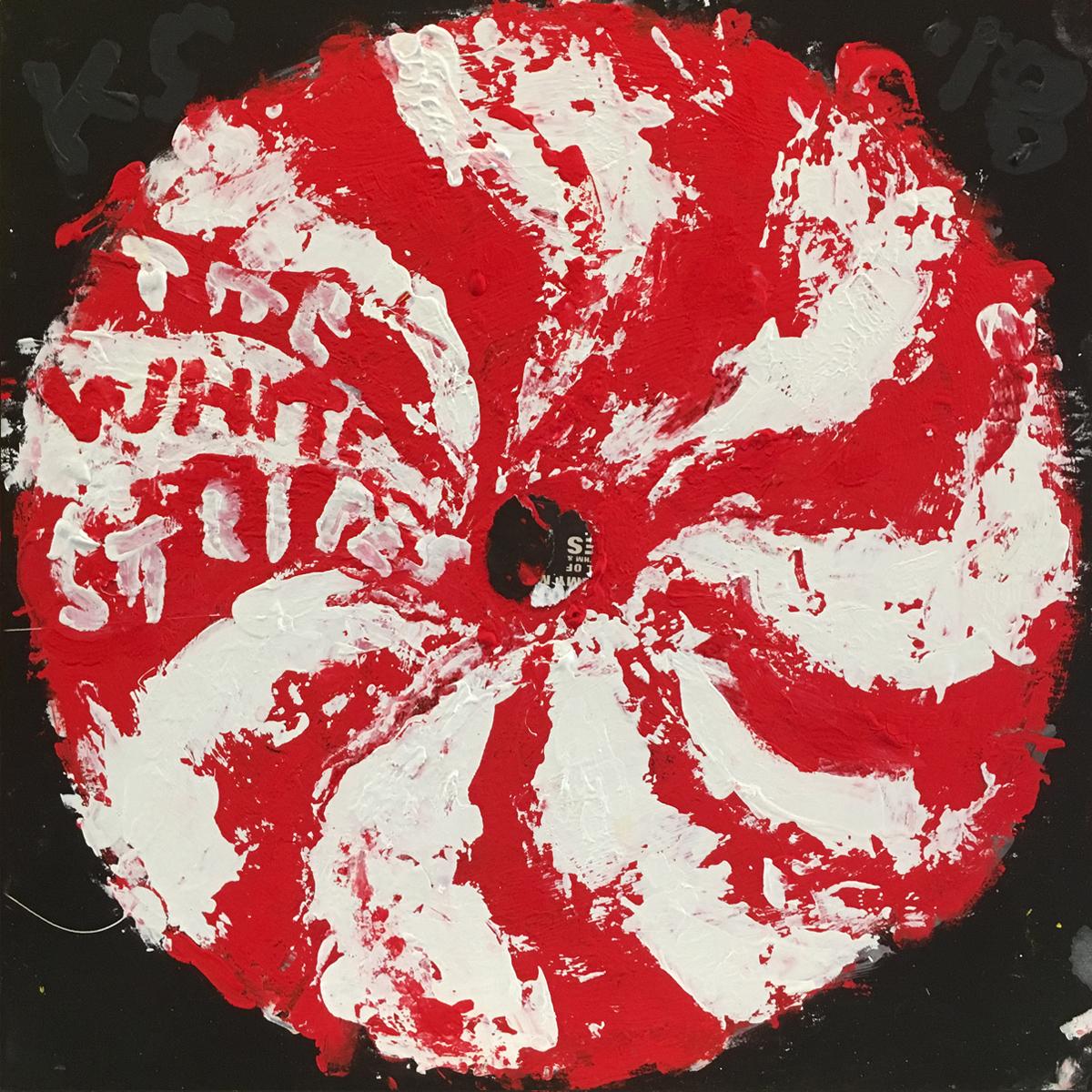 The White Stripes #2