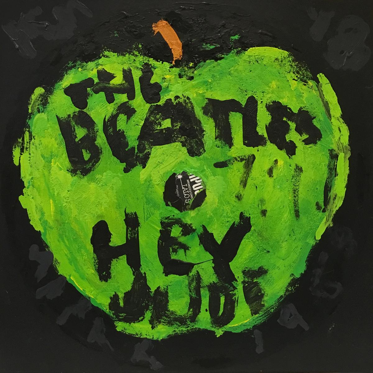 The Beatles / Hey Jude