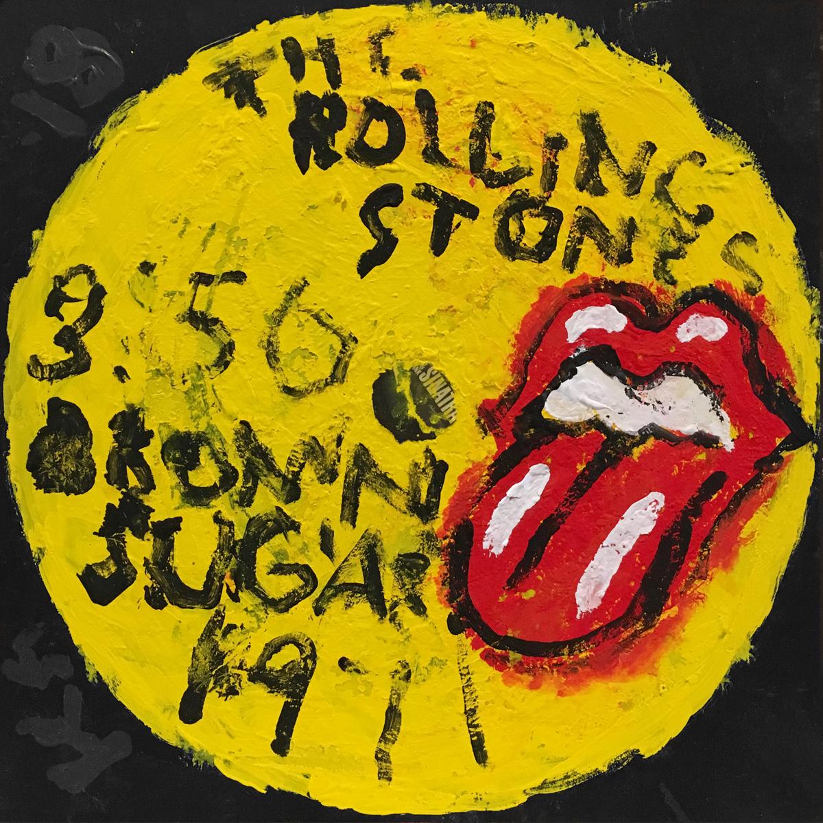 Rolling Stones / Brown sugar #2