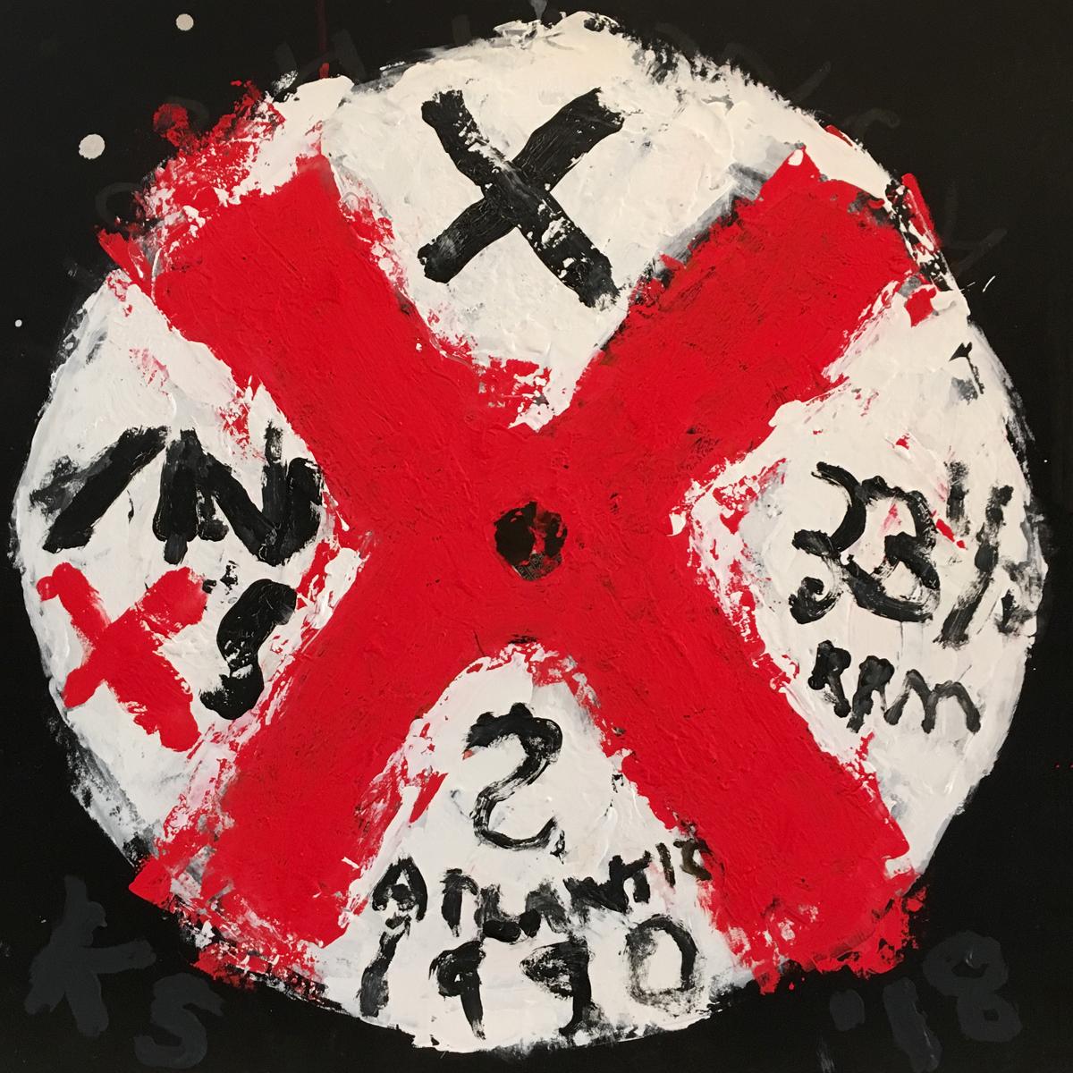 INXS / X
