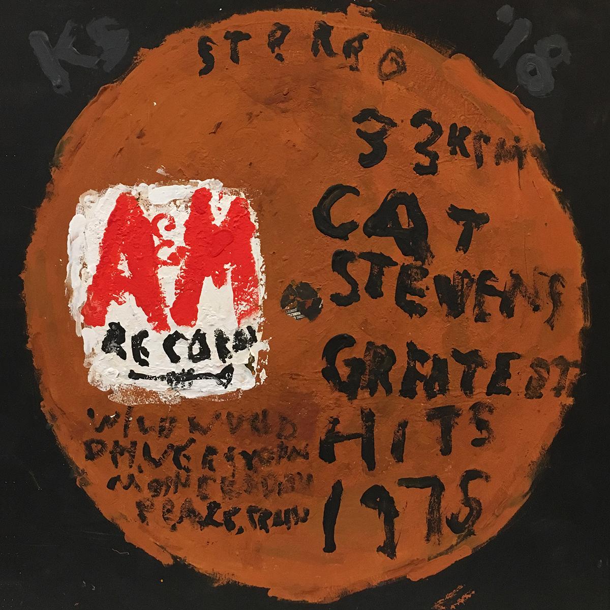 Cat Stevens / Greatest hits