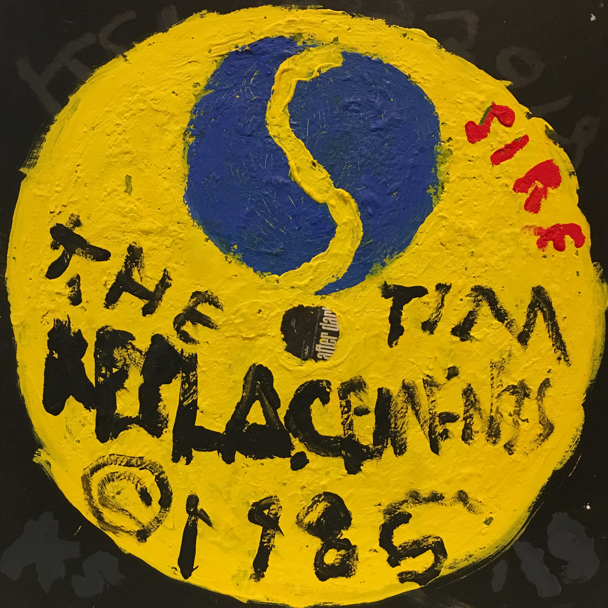 The Replacements/ Tim