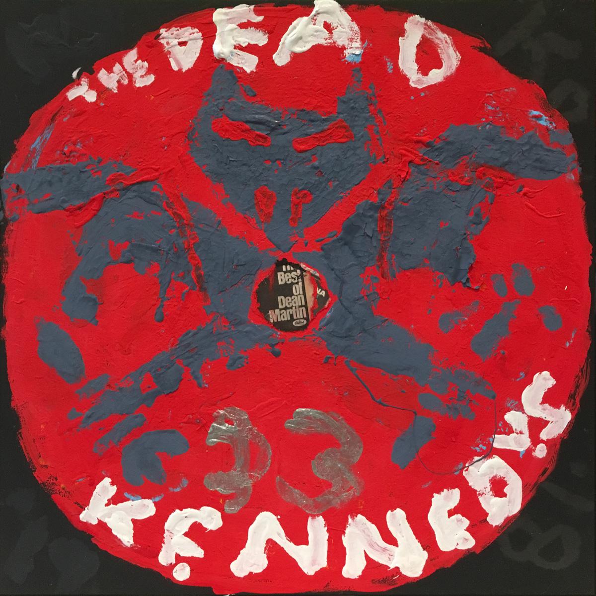 Dead Kennedys #10